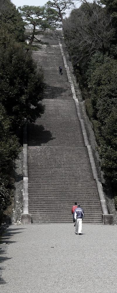 明治天皇陵