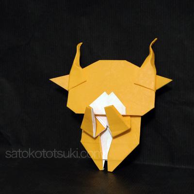 簡単 折り紙 こまじろう 折り紙 : funafunana7.seesaa.net