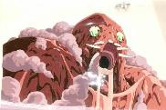 巨神兵ナウシカジブリ